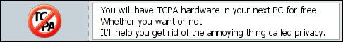 No TCPA!