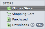 Upgrading my iTunes library with DRM free tracks
