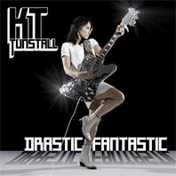 KT Tunstall | Drastic Fantastic