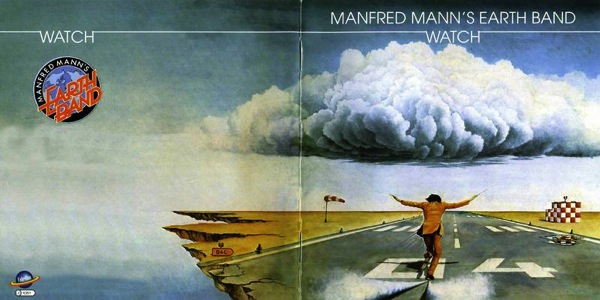 Manfred manns earth band watch remastered 1998 front cover 44927