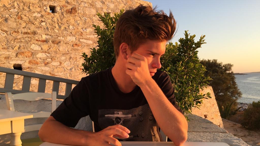 Mathias paros 2015